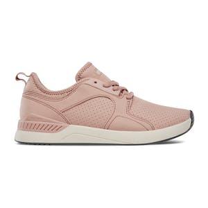 etnies Cyprus SC Women's Shoe - Peach