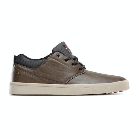 etnies x ThirtyTwo Chris Bradshaw Jameson MTW Winter Shoe - Brown/Navy