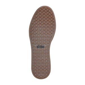 etnies x ThirtyTwo Chris Grenier Jameson SLW Winter Shoe - Black/Camo/Olive