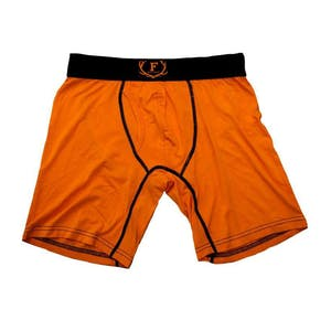 Faded Bamboo Underwear - Orange
