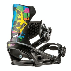 Flux DS Snowboard Bindings 2019 - Hosoi