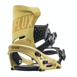 Flux DS Snowboard Bindings 2020 - Sand