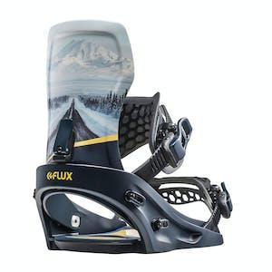 Flux XF Snowboard Bindings 2020 - John Jackson