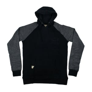 Fourstar Pirate Diesel Hood - Black