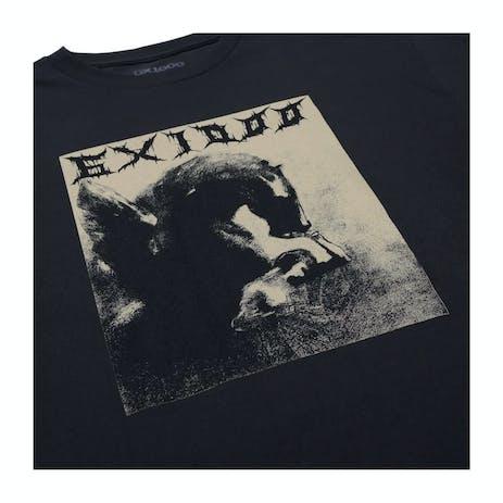 GX1000 Horseman T-Shirt - Tar