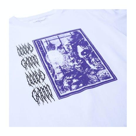 GX1000 Lament T-Shirt - White