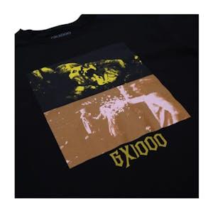 GX1000 Path of Sorrows T-Shirt - Black