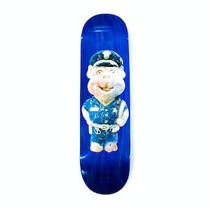"GX1000 Pig [1] 8.38"" Skateboard Deck"