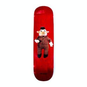 "GX1000 Pig [3] 8.25"" Skateboard Deck"