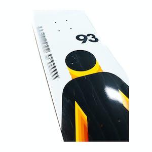 Girl Bannerot Future OG Skateboard Deck