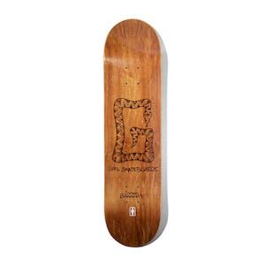 """Girl Bannerot G Snake 8.0"""" Skateboard Deck"""