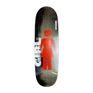 """Girl Bannerot Roller OG 9.25"""" Skateboard Deck"""
