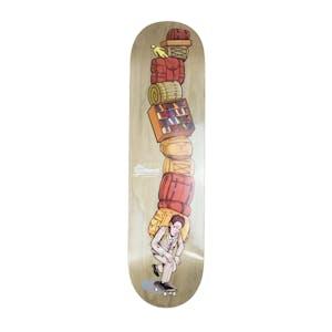 """Girl Bennett Emotional Baggage 8.25"""" Skateboard Deck"""