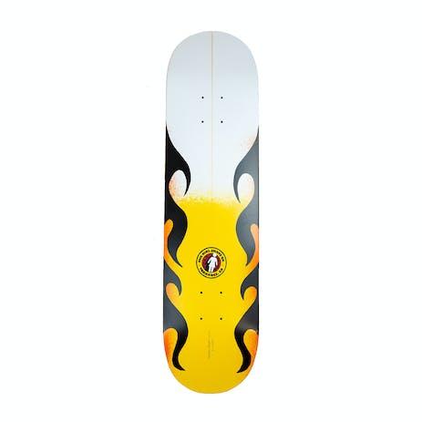 """Girl GSSC 8.0"""" Skateboard Deck - Brophy"""
