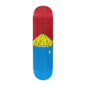 "Girl Illuminated 8.25"" Skateboard Deck - Malto"