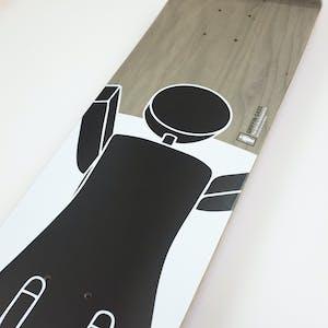 "Girl Marionette 8.0"" Skateboard Deck - Gass"