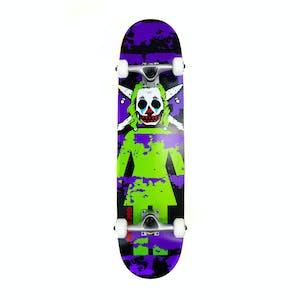 """Girl Mikemo Joker 7.8"""" Complete Skateboard"""