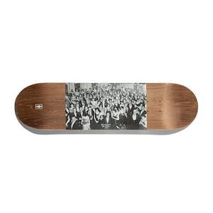"Girl Pacheco Homie Hotel 8.38"" Skateboard Deck"
