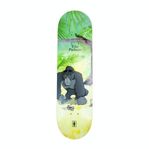 "Girl Pacheco Jungle Beers 8.38"" Skateboard Deck"