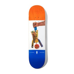 "Girl Pacheco One-Off 8.25"" Skateboard Deck"
