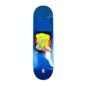 "Girl Pacheco Tangled 8.38"" Skateboard Deck"