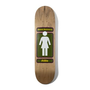"Girl Bannerot 93 Til 8.38"" Skateboard Deck"