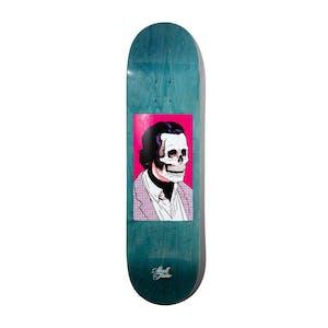 """Girl Skull of Fame 8.25"""" Skateboard Deck - Bannerot"""