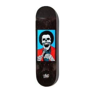 """Girl Skull of Fame 8.25"""" Skateboard Deck - Howard"""
