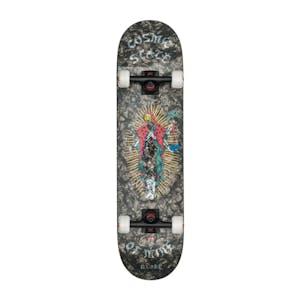 """Globe G3 Pearl Slick 8.125"""" Premium Complete Skateboard - Cosmic Black"""