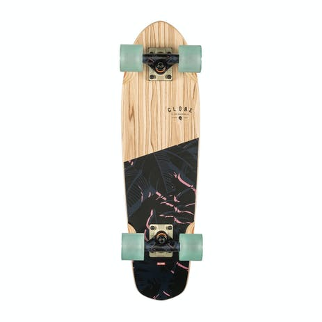 "Globe Blazer 26"" Cruiser Skateboard - Olivewood/Fossil"