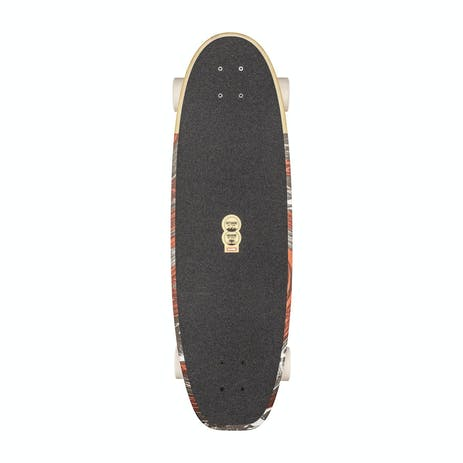 "Globe Costa 31"" Cruiser Skateboard - Onshore/Low Tide"