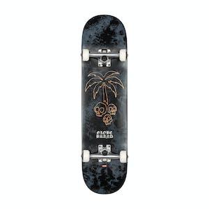 "Globe G1 Natives 8.0"" Complete Skateboard - Copper/Black"