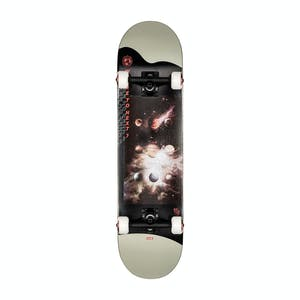 "Globe G2 Where To 8.25"" Complete Skateboard - Black/Grey"