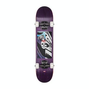 "Globe Mt Warning Micro 6.5"" Youth Complete Skateboard - Atmos"