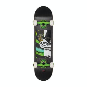 "Globe Mt Warning Mini 7.0"" Youth Complete Skateboard - Air"
