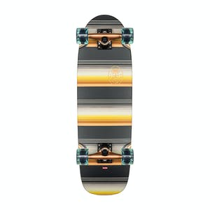 "Globe Outsider 8.25"" Cruiser Skateboard - Honey Moonshine"