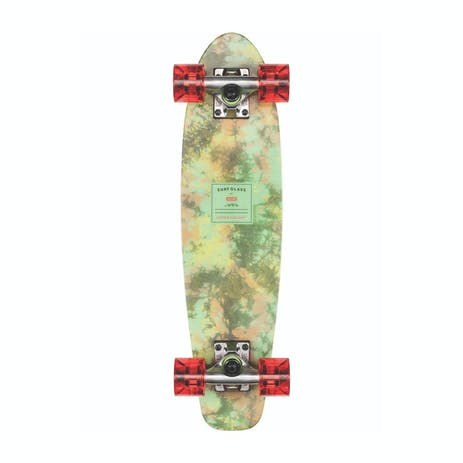 "Globe Surf Glass 24"" Cruiser Skateboard - Upper Haight"
