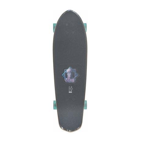 "Globe Big Blazer 32"" Cruiser Skateboard - H+ Dead Athena"