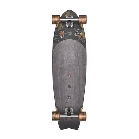 "Globe Chromantic 33"" Cruiser Skateboard - Makatza"
