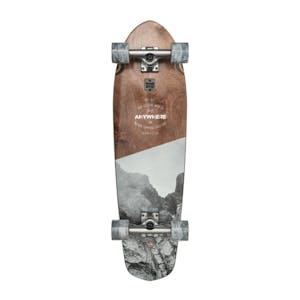 "Globe Big Blazer 32"" Cruiser Skateboard - Anywhere"