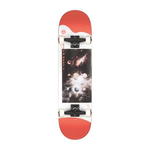 "Globe G2 Where To 8.25"" Complete Skateboard - White"