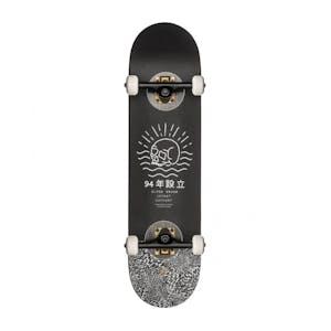 """Globe G3 Banger 8.0"""" Complete Skateboard - Daybreak"""