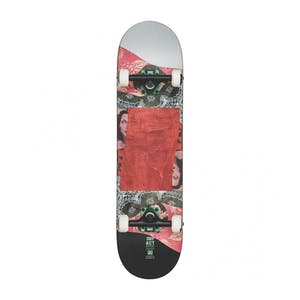 """Globe Banger 8.0"""" Complete Skateboard - Slamnesia"""