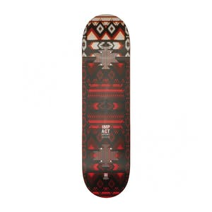 "Globe Banger 8.25"" Skateboard Deck - SXSW"