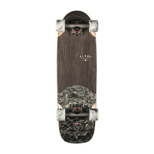 "Globe Outsider 8.25"" Cruiser Skateboard - Black Pearl"