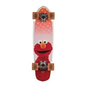 """Globe x Sesame Street Blazer 26"""" Cruiser Skateboard - Elmo"""
