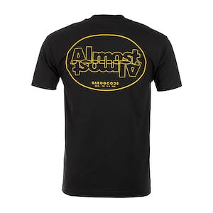 Almost Undercover T-Shirt - Black