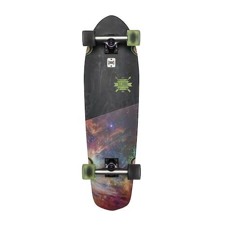 "Globe Big Blazer 32"" Cruiser Skateboard - Darkside"