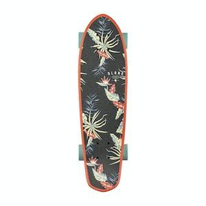 """Globe Blazer 26"""" Cruiser Skateboard - Moloka'i"""