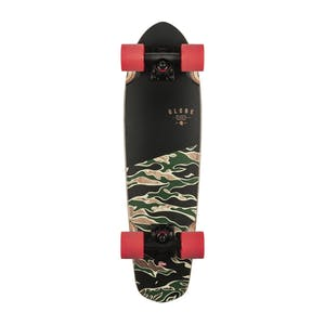"Globe Blazer 26"" Cruiser Skateboard - Tiger Camo"